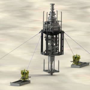 BOP Tethering: How to overcome weak or old-style wellhead loading problems